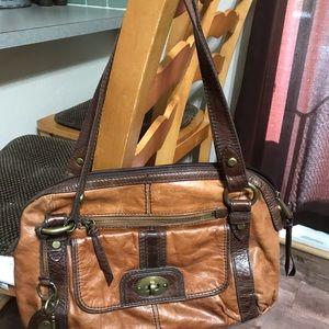 Fossel bag